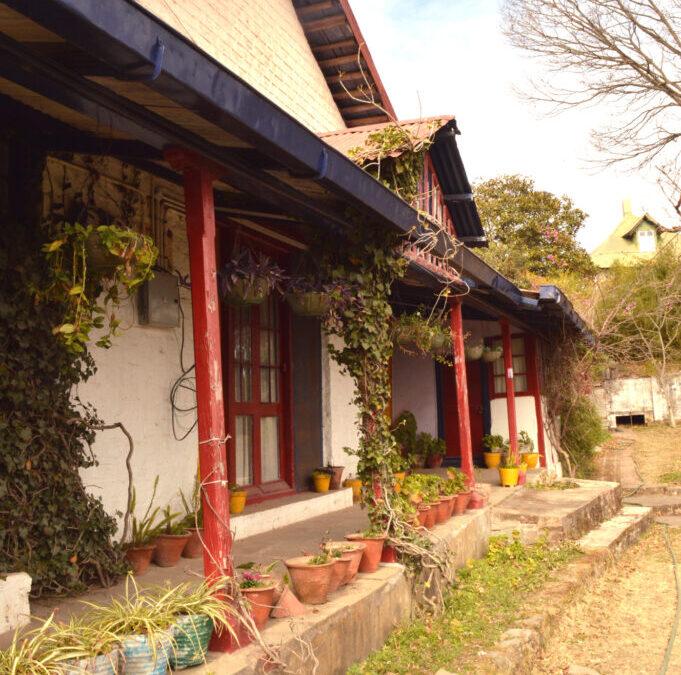 Vivan sundram's kasauli art and culture centre